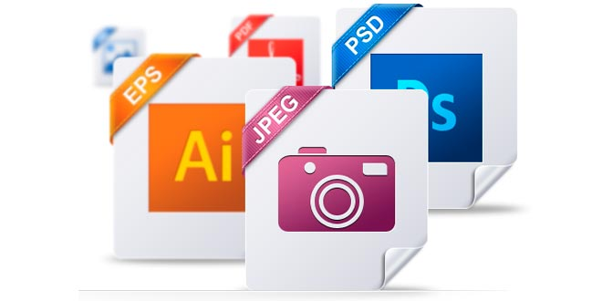 Types of File Extensions
